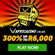 AfriCasino - Claim Your Welcome Bonus Now