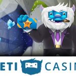 Yeti casino SA's most popular casino